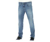 Trigger 2 Jeans indigo light blue