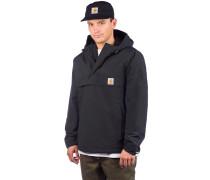 Nimbus Pullover Jacket black