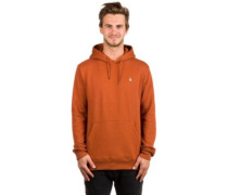 Sngl Stone Hoodie copper