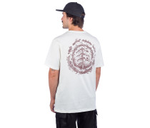 Too Late Logo T-Shirt off white