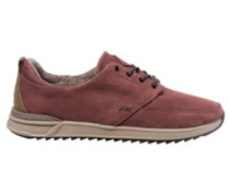 Rover Low WT Sneakers Women brick