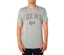 Dirt Mix T-Shirt heather dark grey