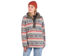 And Chill Polar Sweater ash grey