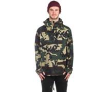 Pollard Jacket camouflage