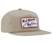 The Winston SE Cap khaki