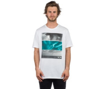 50-In The Clouds T-Shirt white