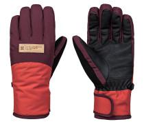 Franchise Gloves winetasting