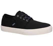 Hamilton Bloom Skate Shoes black