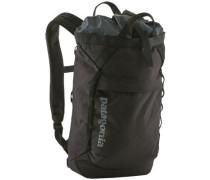 Linked 18L Backpack black
