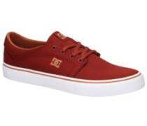 Trase TX Sneakers burgundy
