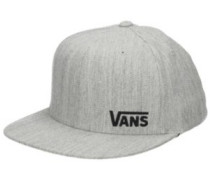 Splitz Cap heather grey