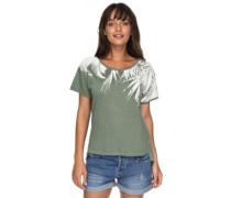 Cruz Life T-Shirt olive