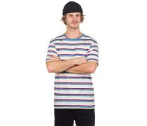 Quarter T-Shirt parisian blue
