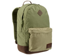 Kettle Backpack aluminium triplerip cordu