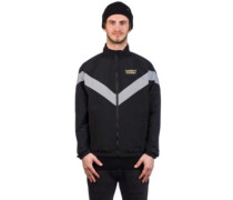 Academy Jacket black tin