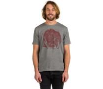 Found T-Shirt grey heather