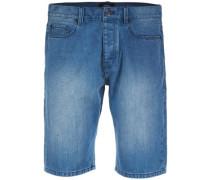 Pensacola Shorts bleach wash