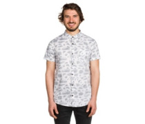 Dark Sunrise Shirt white