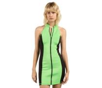 Core Gmj Dress electric green