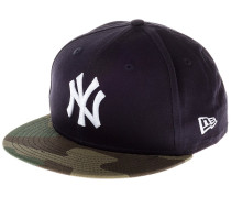 Team Camo 9Fifty Cap new york yankees