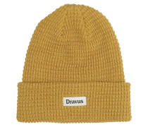 Leary Beanie medium brown