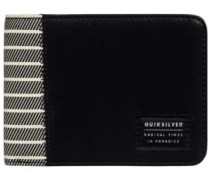 Slim Vintage Plus Wallet black