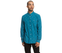 Squinter Shirt LS corsair