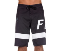 Listless Boardshorts black