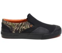 Spike Slip Skate Shoes spirit camo