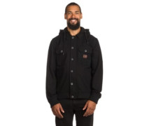 Banger Jacket black