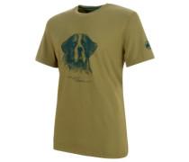 Barryvox T-Shirt clover