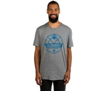 Dome T-Shirt grey heather
