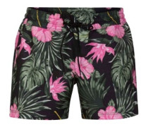 """Supersuede Lanai Volley 5"""" Boardshorts anthracite"""