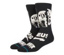 Blackwater Socks black