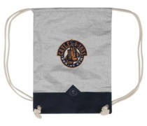 C&S CL Boxing Gym Gymbag grey heather