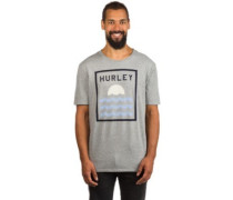 Sundown T-Shirt dark grey heather