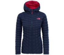 Thermoball Hooded Outdoor Jacket urban navy
