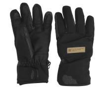 Franchise SE Gloves black u reflective camo