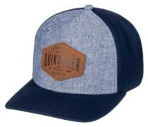 Sleater Vine Cap navy blazer