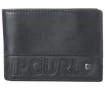 Undertow RFID Slim Wallet black