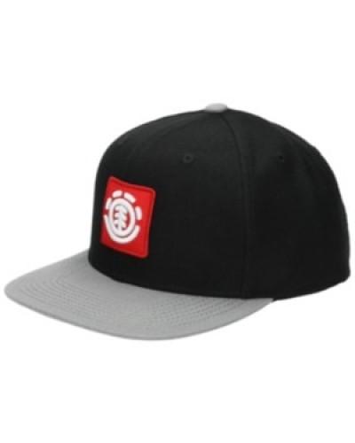United A Cap grey