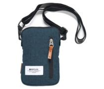 Slim Pouch Solead Bag blue