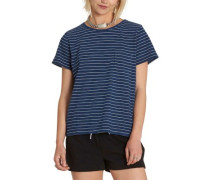 Coulda 2.0 T-Shirt indigo