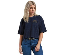 Recommended 4 Me T-Shirt sea navy