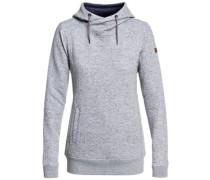 Dipsy Hoodie warm heather grey