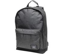 Beyond Backpack black grid heather
