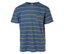 Simply Striped T-Shirt blue indigo