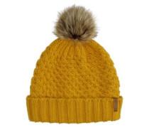 Blizzard Beanie spruce yellow