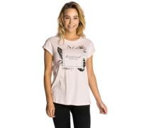 Palm Beach T-Shirt pink