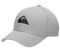 Decades Cap medium grey heather